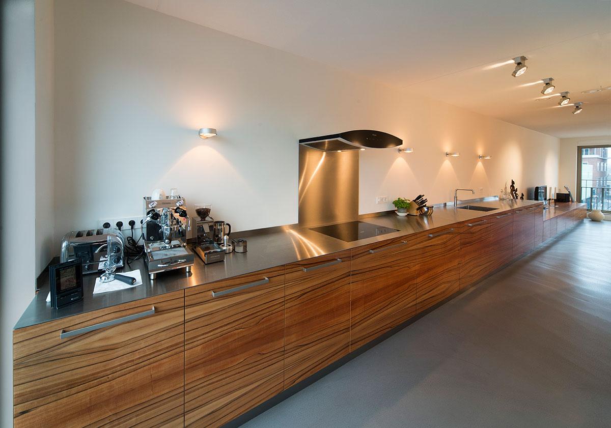 keuken-van-Indisch-appel-by-Sant-interiors